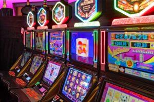 Det största sortimentet av spelautomater hittar du online
